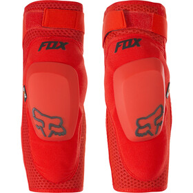 Fox Launch Pro D3O Elleboogbeschermers, red